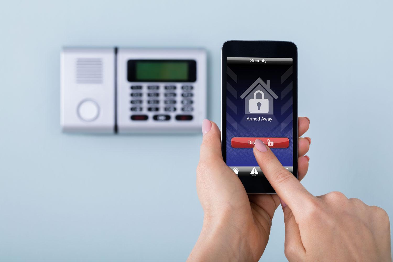 allarme wireless - impianto di allarme wireless