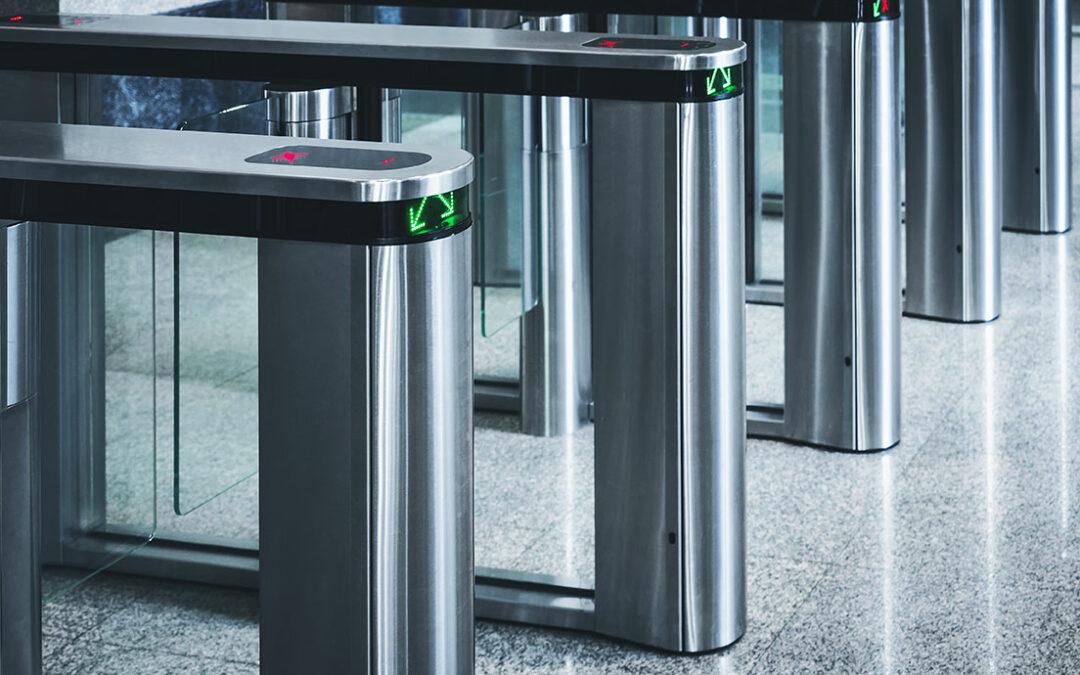 Sistemi di controllo accessi per uffici e aziende: vantaggi e tipologie